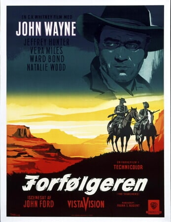 The Searchers - Image - Image 12