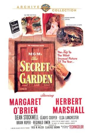 The Secret Garden (1949) - Image - Image 1