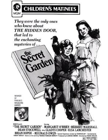 The Secret Garden (1949) - Image - Image 2