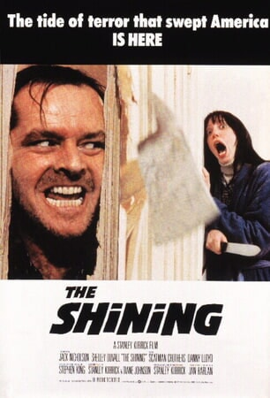 The Shining - Poster 1