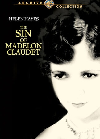 The Sin of Madelon Claudet - Image - Image 1