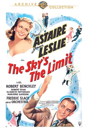 The Sky's the Limit - Image - Image 1