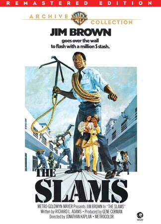 The Slams - Image - Image 1