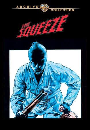 The Squeeze - Image - Image 1