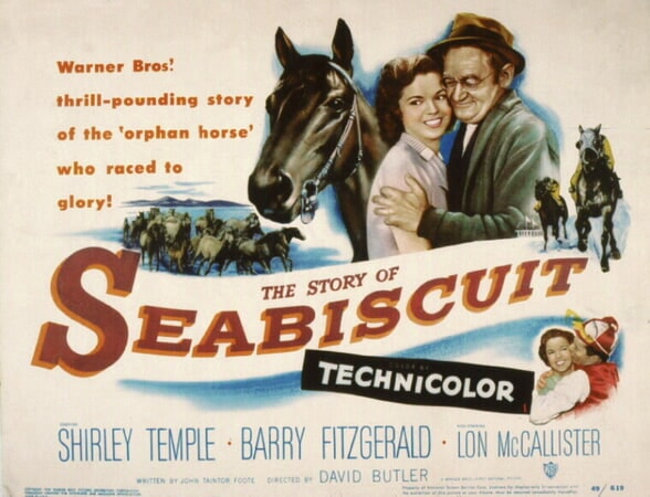 The Story of Seabiscuit - Image - Image 8