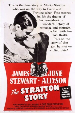 The Stratton Story - Image - Image 4