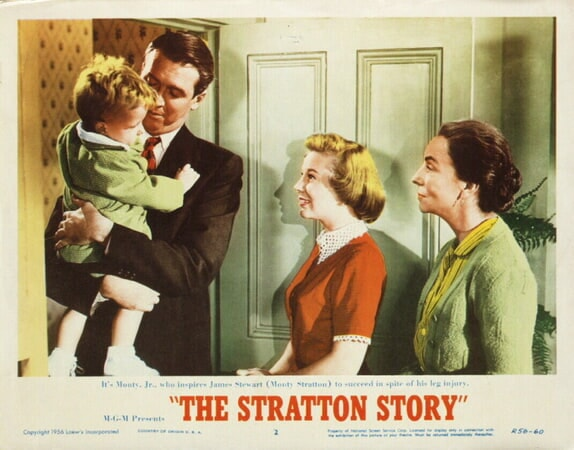 The Stratton Story - Image - Image 5
