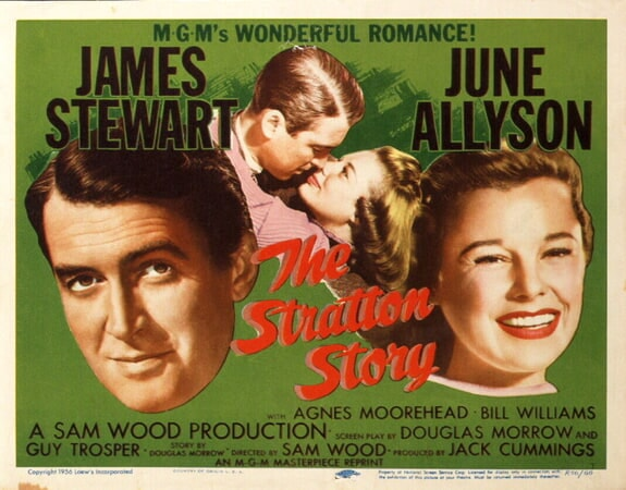 The Stratton Story - Image - Image 6