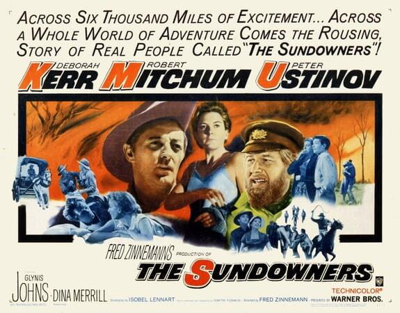 The Sundowners - Image - Image 11