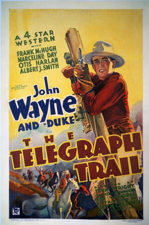 The Telegraph Trail - Image - Image 4