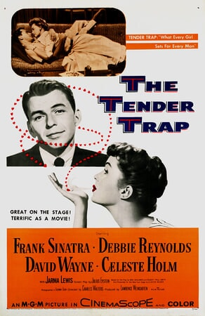 The Tender Trap - Image - Image 7