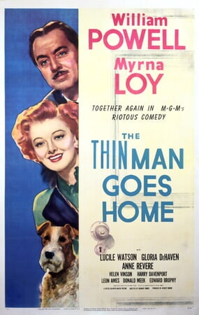The Thin Man Goes Home - Image - Image 8