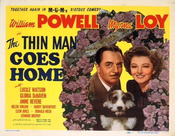 The Thin Man Goes Home - Image - Image 9