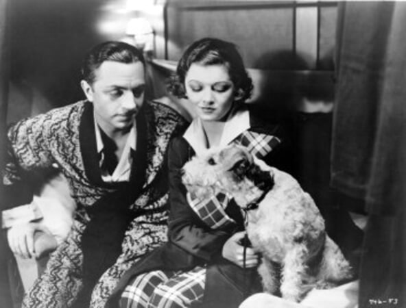 The Thin Man - Image - Image 5