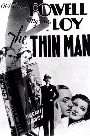 The Thin Man - Image - Image 10