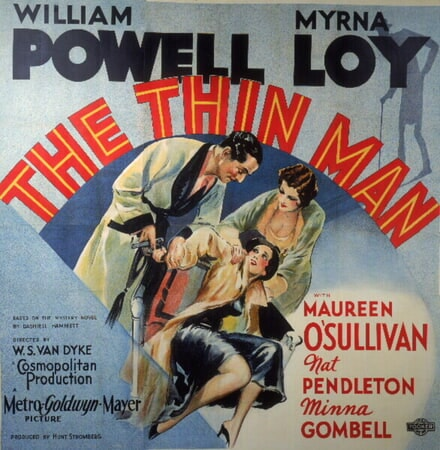 The Thin Man - Image - Image 9