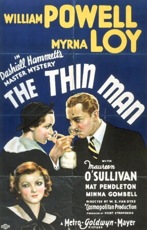 The Thin Man - Image - Image 11