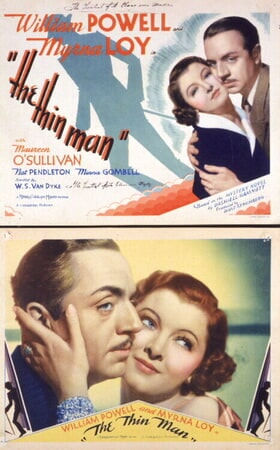 The Thin Man - Image - Image 12