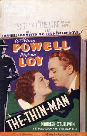 The Thin Man - Image - Image 13