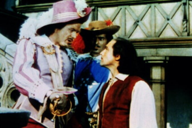 The Three Musketeers - Image - Image 2