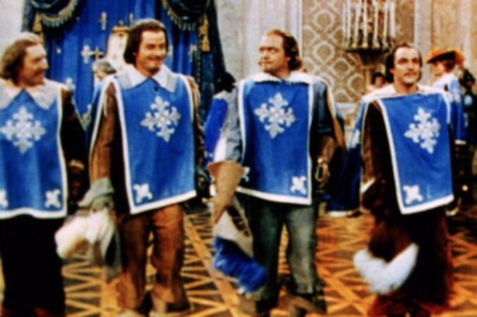 The Three Musketeers - Image - Image 6