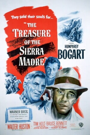 The Treaure of the Sierra Madre - Image - Image 8