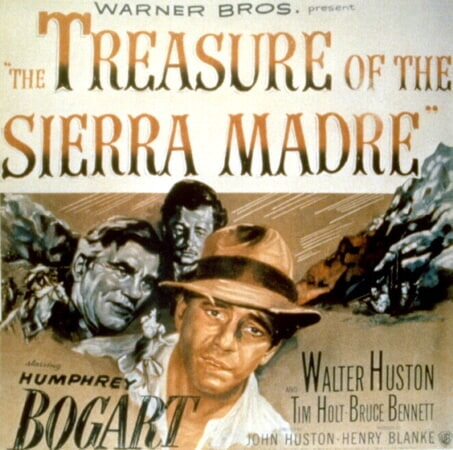 The Treaure of the Sierra Madre - Image - Image 10
