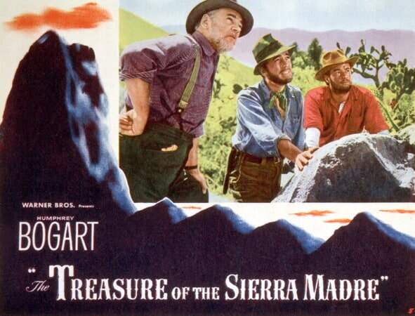 The Treaure of the Sierra Madre - Image - Image 12