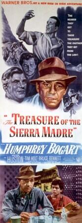 The Treaure of the Sierra Madre - Image - Image 13