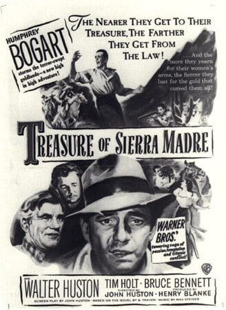 The Treaure of the Sierra Madre - Image - Image 14