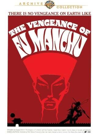 The Vengeance of Fu Manchu - Image - Image 1