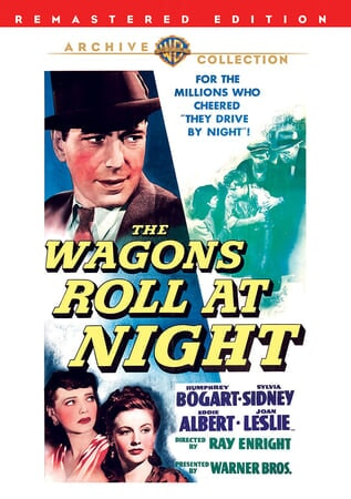 The Wagons Roll at Night - Image - Image 1