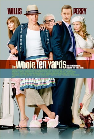 The Whole Ten Yards - Image - Image 15