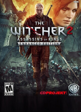 The Witcher 2: Assassins of Kings - Image - Image 1