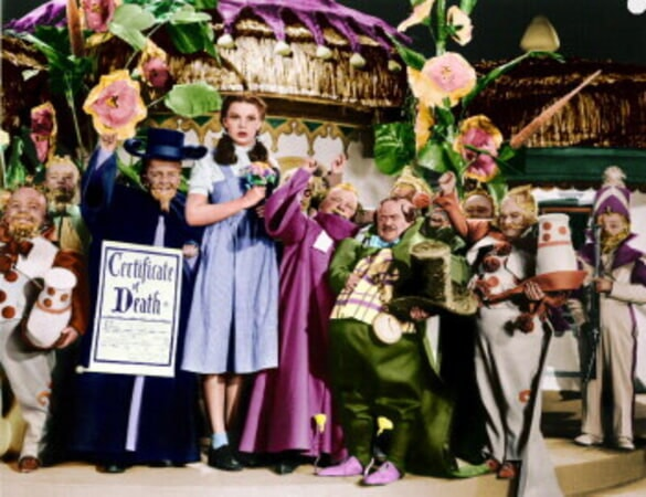 The Wizard of Oz - Image - Image 1
