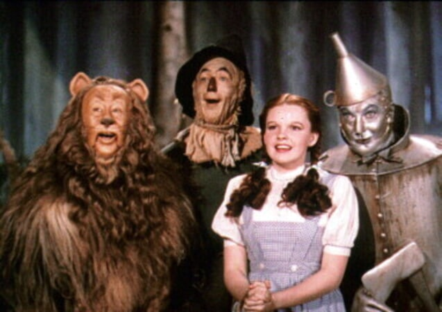 The Wizard of Oz - Image - Image 3