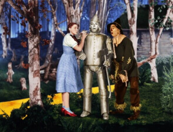 The Wizard of Oz - Image - Image 4