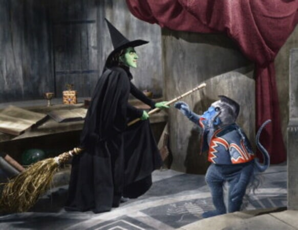 The Wizard of Oz - Image - Image 5