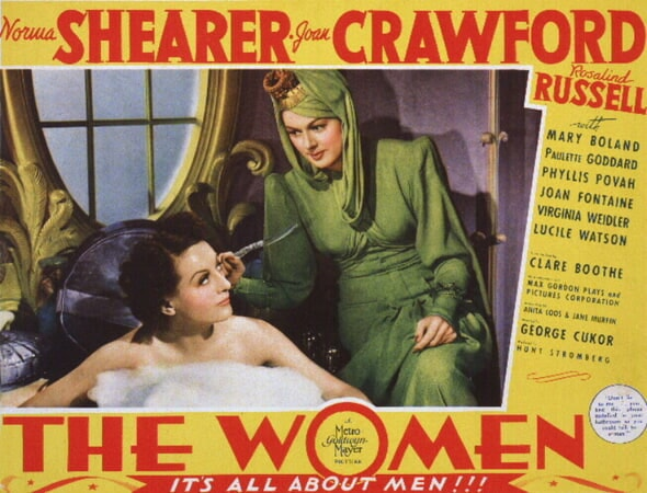The Women (1939) - Image - Image 17