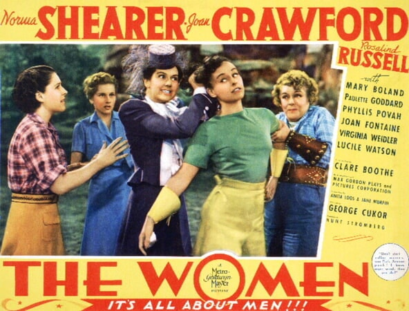 The Women (1939) - Image - Image 23