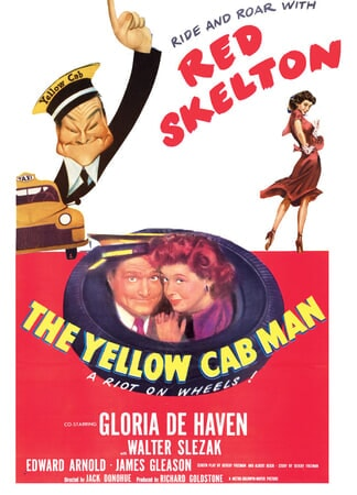 The Yellow Cab Man - Image - Image 1
