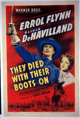 They Died with Their Boots On - Image - Image 4