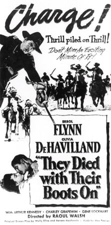 They Died with Their Boots On - Image - Image 5