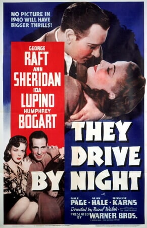They Drive by Night - Image - Image 9
