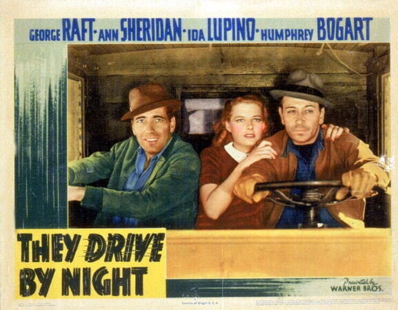 They Drive by Night - Image - Image 10
