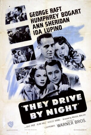 They Drive by Night - Image - Image 11