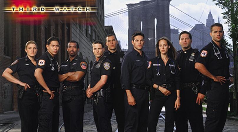 Third Watch: Season 1 - Image - Image 1