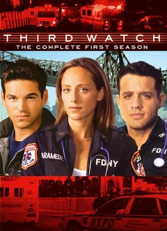 Third Watch: Season 1 - Image - Image 2