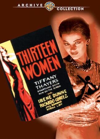 Thirteen Women - Image - Image 1