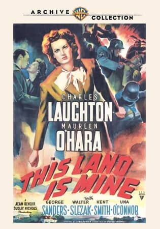 This Land Is Mine - Image - Image 1
